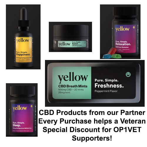 CBD Products (From our Partner Site)