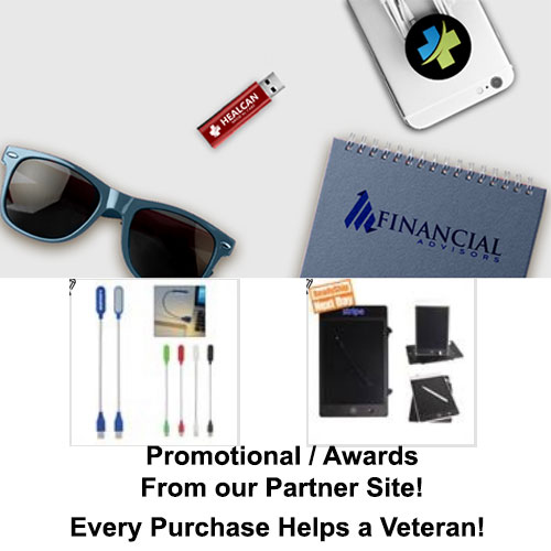 Promotional/Awards (From our Partner Site)